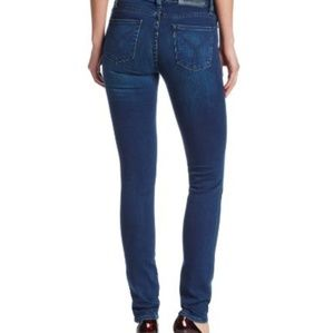 Like New Calvin Klein Stretch Skinny fit Jeans
